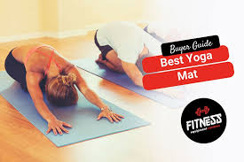the 20 best yoga mats of 2020