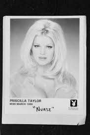 Priscilla Taylor - 8x10 Headshot photo w/ Resume | eBay