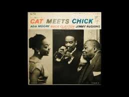 Ada Moore - Cats Meets Chic - YouTube