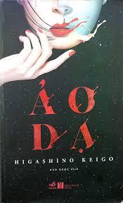 eBook Ảo Dạ - Higashino Keigo full prc pdf epub azw3 [Trinh Thám ...