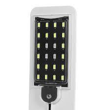 Đèn LED Chiếu Sáng Hồ Cá Cảnh Siêu Mỏng (10W), giá tốt nhất 188,000đ! Mua  nhanh tay!