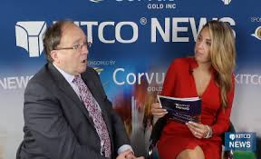Now Is The Time To Get Into Gold Mining - Adrian Day | Kitco News