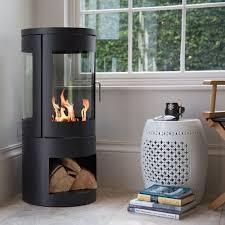 bio ethanol fireplaces minimal