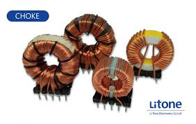 Choke | Power Supply Manufacturer | LTE