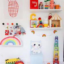 Ins Circus Wood House Storage Shelves Handmade Kids Bookends Wooden Ornaments Children Room Decoration Organization Wall Shelf Storage Holders Racks Aliexpress