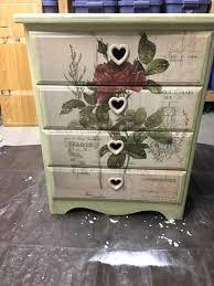 Decalicious Dresser Makeover Thriftyfun