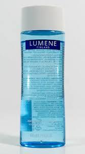 lumene waterproof eye makeup remover