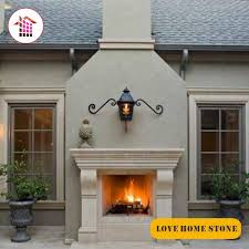stone fireplace mantels white marble