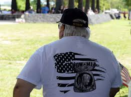 DVIDS - Images - Annual Veterans Day Ceremony Guam [Image 8 of 8]