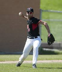 Marquette's Smalley and Houchin shut down Parkway Central | High School  Baseball | stltoday.com