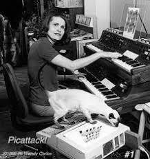 Walter/Wendy Carlos (Synthesizer) - Short Biography