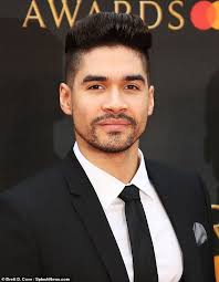 The one lesson I've learned from life: Gymnast Louis Smith says ...