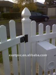 Mailbox Buy Mailbox Vinyl Fence Pvc Fencing Product On Alibaba Com