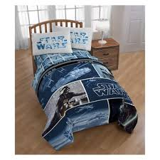 star wars classic comforter twin