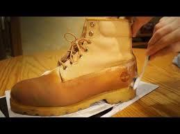 make suede boots y