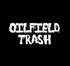 Oil Field Trash Oilfield Vinyl Decal Stickers Sticker Flare Llc