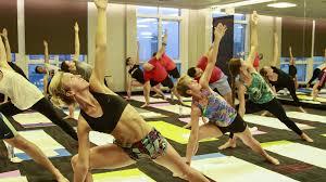 aspire bee hot bikram yoga dubai