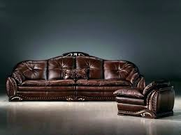 fix leather couch