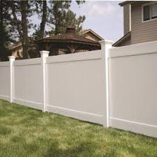 Upc 040933147274 Freedom Ready To Assemble Bolton White Flat Top Privacy Vinyl Fence Panel Commo Upcitemdb Com