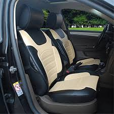 car seat cover cushions leather