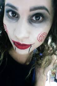 what do you think of my makeup saw
