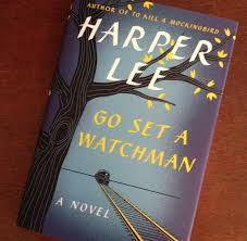 """quotes worth sharing from """"go set a watchman"""" by harper lee"""