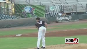 Report: Carlsbad's Trevor Rogers to make debut with Miami Marlins | KOB 4