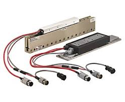 ldc series ldl series linear servo motors