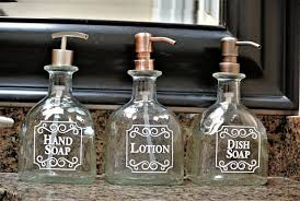 1 patron pump soap dispenser gift