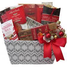 ottawa holiday gift baskets free canada
