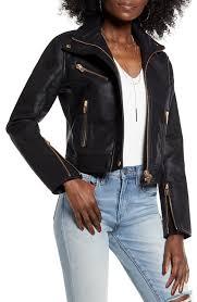 best leather jackets 2020 popsugar