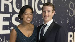 Forget JayZ and Beyonce, Mark Zuckerberg and Priscilla Chan are the real  power couple