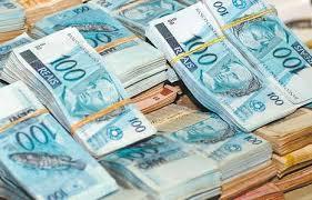 Resultado de imagem para dinheiro da cessão onerosa do petroleo ja nas contas das prefeituras