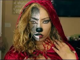 werewolf costume you