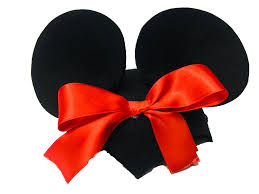 Minnie Mouse Mickey Mouse Hat Headgear Costume - minie png ...