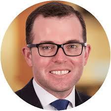 2: Adam Marshall - NSW Nationals