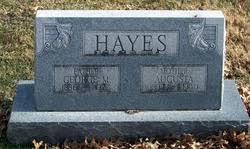 Augusta Braun Hayes (1892-1939) - Find A Grave Memorial
