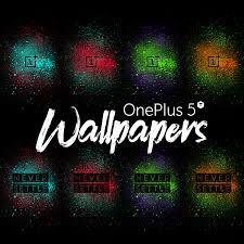 oneplus 5t wallpapers by eduard2009 on