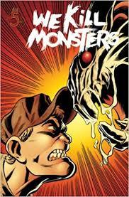 We Kill Monsters #4: Christopher Leone, Laura Harkcom: Amazon.com ...