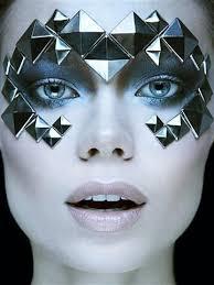csf futuristic make up steemit