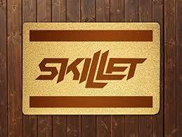 com skillet door mat sweet home supplies decor accessories