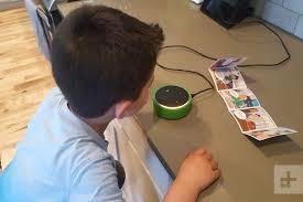 Amazon Echo Dot Kids Edition Review Digital Trends