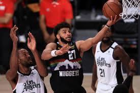 Denver Nuggets vs. Los Angeles Clippers Game 7 Open Thread - Blazer's Edge