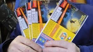 Tutti i biglietti vincenti della Lotteria Italia, in Sicilia ...
