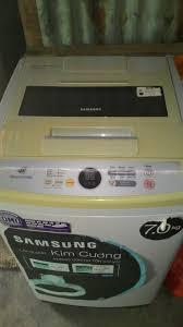 Bảo Lộc - Ra đi tủ lạnh sanyo và máy giặt samsung 7kg