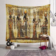 home textile fabric wall hanging indian