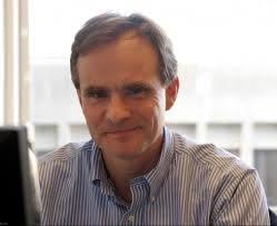 Simon Johnson | MIT Leadership Center