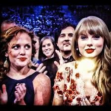 Abigail Anderson and Taylor Swift | Celeb Dirty Laundry
