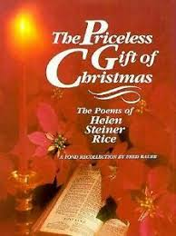 less gift of by rice