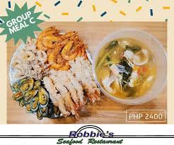 Robbies Seafood Restaurant - Home | Facebook